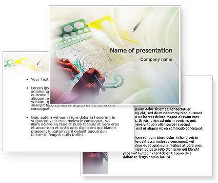 powerpoint template designer. Technical Design PowerPoint