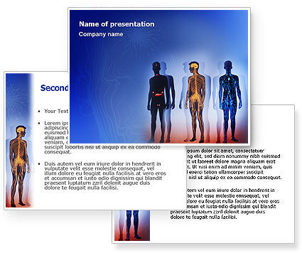 systems of body. Systems of Body PowerPoint