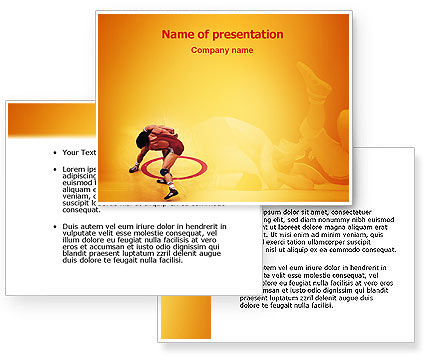 animated powerpoint templates free. non-animated template