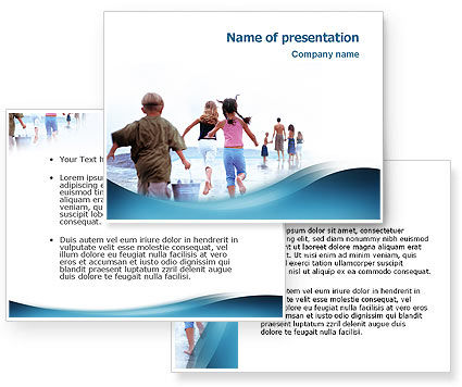 powerpoint backgrounds water. Water Thirst PowerPoint