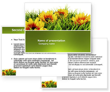 flower backgrounds for powerpoint. Yellow Flower PowerPoint Template, Yellow Flower Background for PowerPoint Presentation. Microsoft Word Template included. Download now!