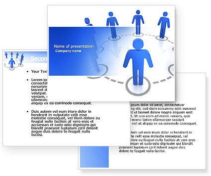 organization chart template. POWERPOINT ORG CHART TEMPLATE