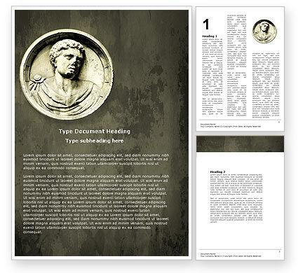 Caligula Word Template
