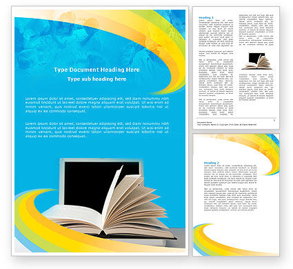 eLearning Word Template