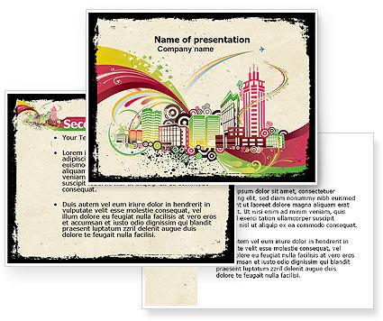 Powerpoint template design rynakimley urban design powerpoint toneelgroepblik Images