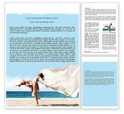 Medical: Modelo do Word - êxtase #06152