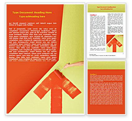 Business Concepts: Modelo do Word - sistema de formação profissional #07517