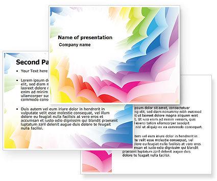 powerpoint template designer. Design Materials PowerPoint