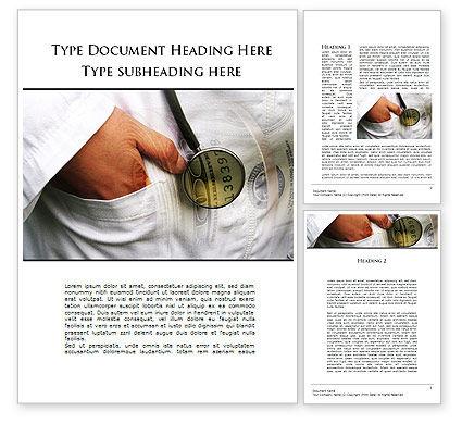 Illegal Medicine Word Template, 10059, Legal — PoweredTemplate.com