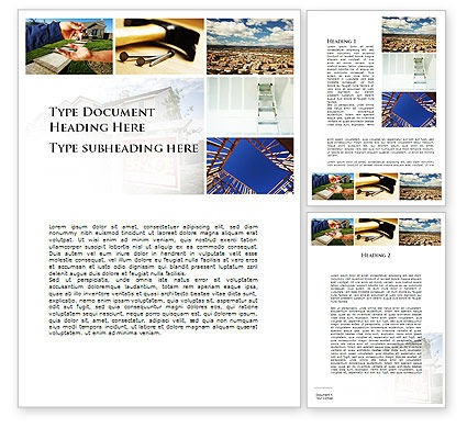 Building For Sale Word Template