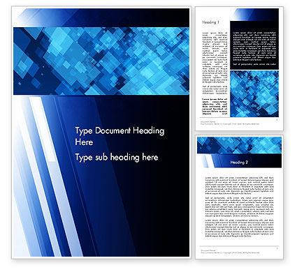 Abstract/Textures: Modelo do Word - virtual tecnologia espaço resumo #13905