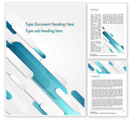 Abstract/Textures: Modello Word - Abstract blue grey tecnologia geometrica #14462