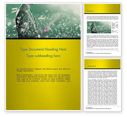 Innovative product development word template 14643 for Innovative product development companies