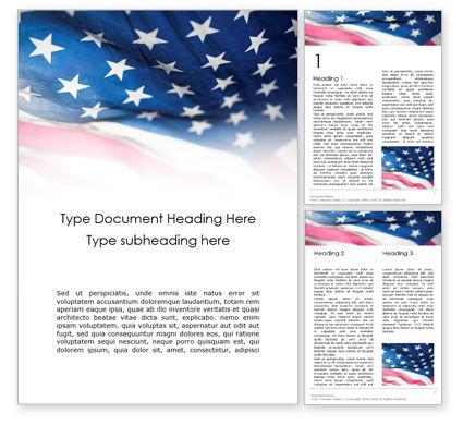 America: Stars and Stripes Presentation #15773