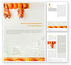 Careers/Industry: Roadway Maintenance Word Template #01889