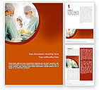 Medical: Urgent Surgical Help Word Template #02324