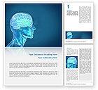 Medical: Brain Activity Word Template #02693