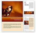 Art & Entertainment: Knight's Helmet Word Template #02695