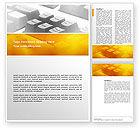 Technology, Science & Computers: Templat Word Keyboard Abu-abu #02733