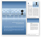 Careers/Industry: Your Own Point Of View Word Template #02744