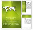 Global: 全世界Word模板 #03015