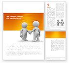 Business: Understanding Word Template #03131