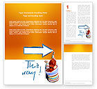 Consulting: Direction Word Template #03210