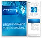 Global: Worldwide Word Template #03279