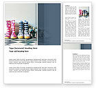 Education & Training: Children's Shoes Word Template #03340