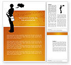 Education & Training: Select of School Word Template #03764