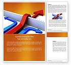 Business Concepts: Non-standard Approach Word Template #03948