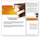 Consulting: Help Key Word Template #04037
