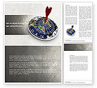 Business Concepts: World Target Word Template #04452