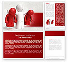 Education & Training: Obedience Word Template #04547