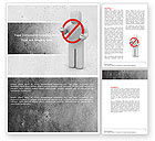 Education & Training: Forbidden Word Template #04675