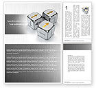 Business Concepts: Direction Of Movement Word Template #04856