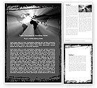 Global: World Light Word Template #04876