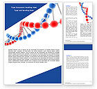 Medical: Structure Genome Word Template #05540