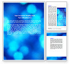 Abstract/Textures: Blur Word Template #05992
