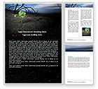 Nature & Environment: Sprig Word Template #06271
