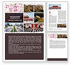 Flags/International: Modelo do Word - china #06345