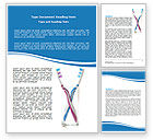 Medical: Free Toothbrushes Word Template #06605
