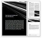 Abstract/Textures: Templat Word Baja Hitam #06907