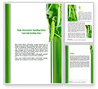 Agriculture and Animals: Pea Pods Word Template #07180