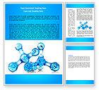 Business Concepts: Massage Tool Word Template #07588