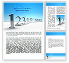 Business Concepts: Precedence Word Template #07666