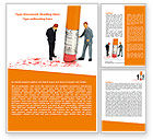 Business: Error Correction Word Template #07691
