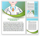 Medical: Therapeutic Word Template #07797