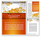 Financial/Accounting: Currency Exchange Word Template #08517
