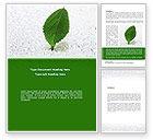 Nature & Environment: 워드 템플릿 - 수경법 #08683